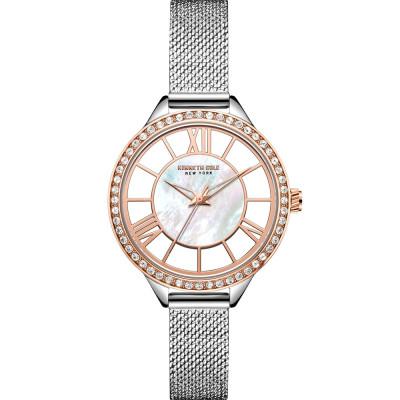 ساعت مچی زنانه اصل | برند کنت کول | مدل KC-51012004