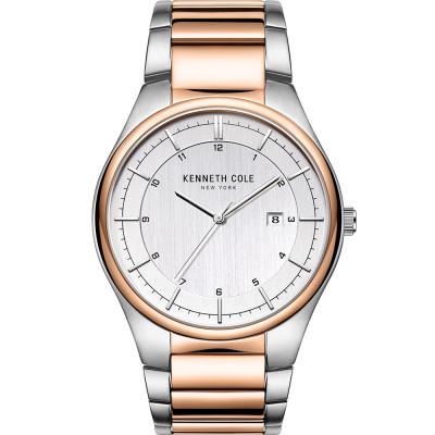 ساعت مچی مردانه اصل | برند کنت کول | مدل KC-51015003