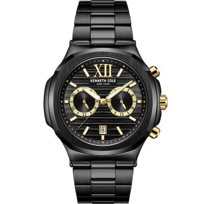 ساعت مچی مردانه اصل | برند کنت کل | مدل KC-51017002