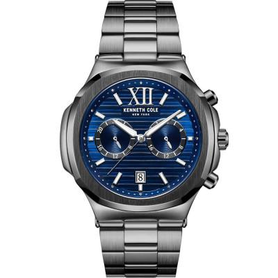 ساعت مچی مردانه اصل | برند کنت کل | مدل KC-51017003