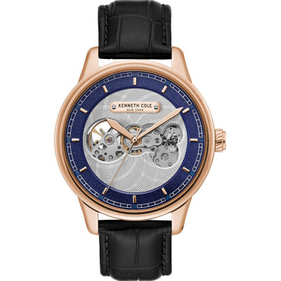 ساعت مچی مردانه اصل | برند کنت کول | مدل KC-51020002