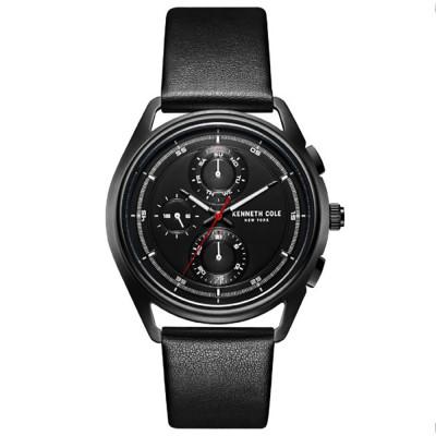 ساعت مچی مردانه اصل | برند کنت کول | مدل KC-51028003