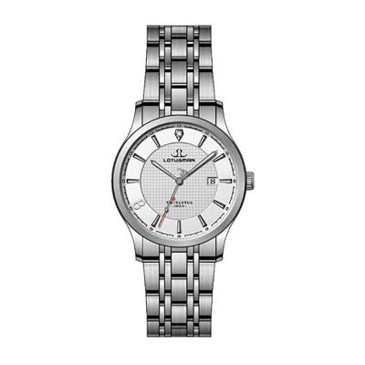 ساعت مچی زنانه اصل | برند لوتوسمن | مدل L102ASSW