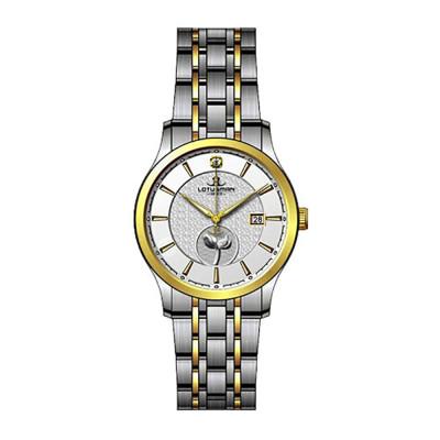 ساعت مچی زنانه اصل | برند لوتوسمن | مدل L102BAAW