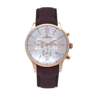 ساعت مچی زنانه اصل | برند لوتوسمن | مدل L904PCYW