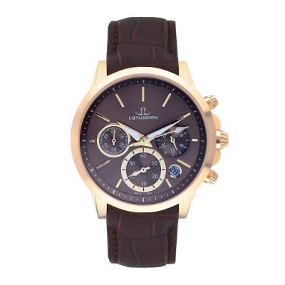 ساعت مچی زنانه اصل   برند لوتوسمن   مدل L905PCYN