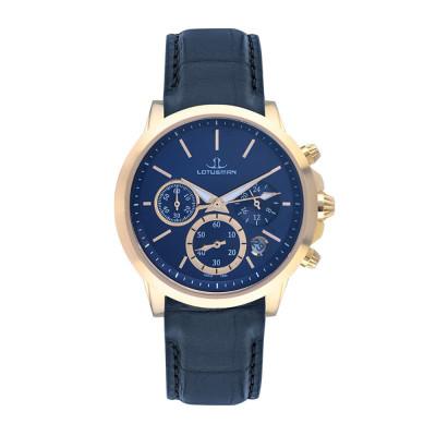 ساعت مچی زنانه اصل | برند لوتوسمن | مدل L905PGUU