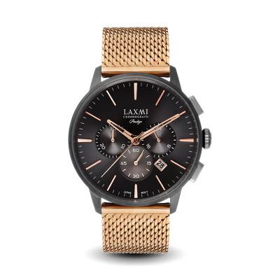 ساعت مچی مردانه اصل | برند لاکسمی | مدل laxmi 8021-3