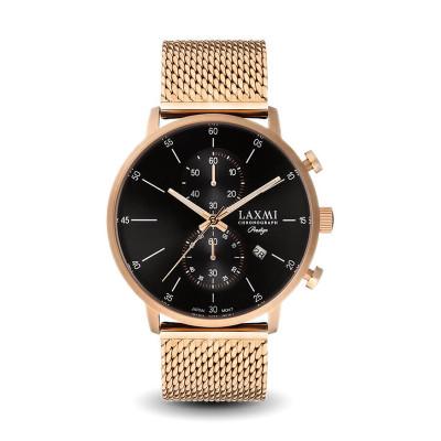 ساعت مچی مردانه اصل | برند لاکسمی | مدل laxmi 8022-2