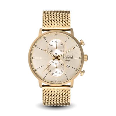 ساعت مچی مردانه اصل | برند لاکسمی | مدل laxmi 8022-3