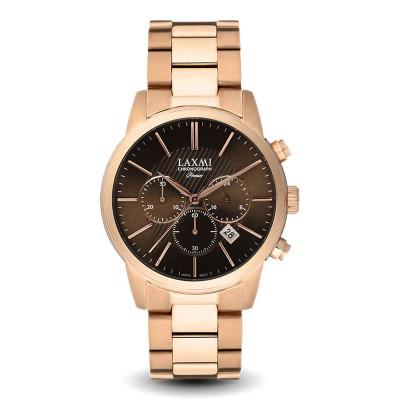 ساعت مچی مردانه اصل | برند لاکسمی | مدل laxmi 8023-3
