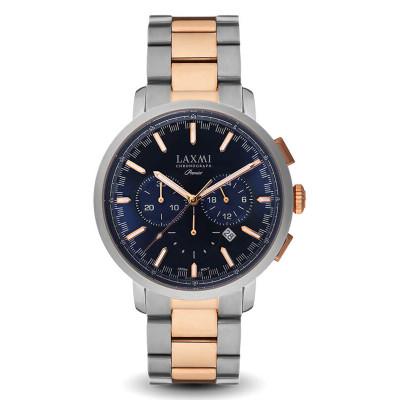 ساعت مچی مردانه اصل | برند لاکسمی | مدل laxmi 8024-2