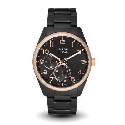 ساعت مچی مردانه اصل | برند لاکسمی | مدل laxmi 8025-2