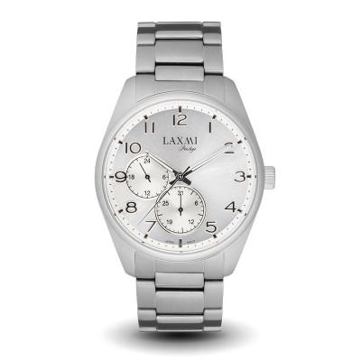 ساعت مچی مردانه اصل | برند لاکسمی | مدل laxmi 8025-3