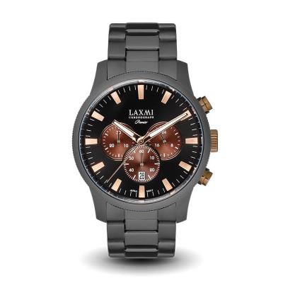 ساعت مچی مردانه اصل | برند لاکسمی | مدل laxmi 8026-3