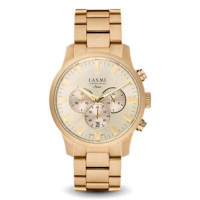 ساعت مچی مردانه اصل | برند لاکسمی | مدل laxmi 8026-4