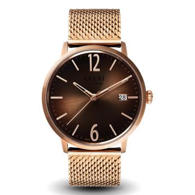 ساعت مچی مردانه اصل | برند لاکسمی | مدل laxmi 8047-1