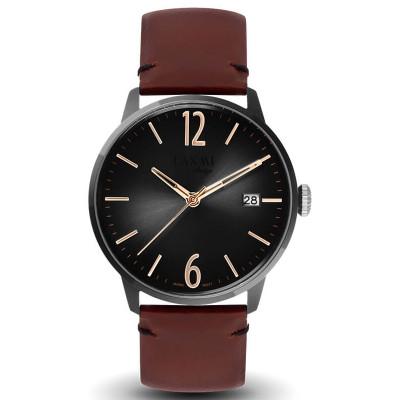 ساعت مچی مردانه اصل | برند لاکسمی | مدل laxmi 8048-2