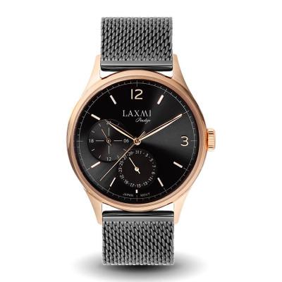 ساعت مچی مردانه اصل | برند لاکسمی | مدل laxmi 8049-2
