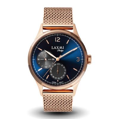 ساعت مچی مردانه اصل | برند لاکسمی | مدل laxmi 8049-3