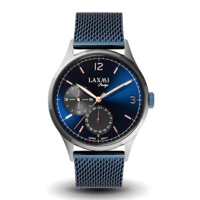 ساعت مچی مردانه اصل | برند لاکسمی | مدل laxmi 8049-4