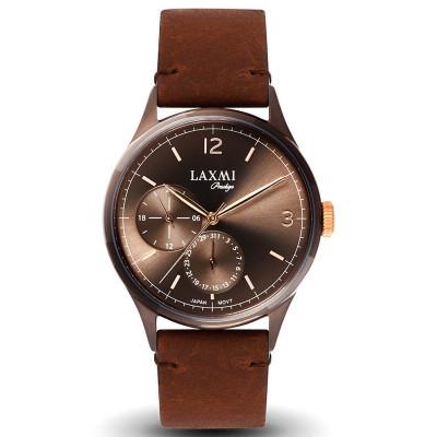 ساعت مچی مردانه اصل | برند لاکسمی | مدل laxmi 8050-2