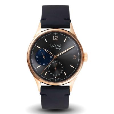 ساعت مچی مردانه اصل | برند لاکسمی | مدل laxmi 8050-3