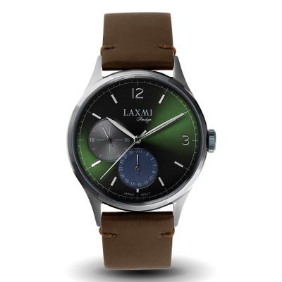 ساعت مچی مردانه اصل | برند لاکسمی | مدل laxmi 8050-4