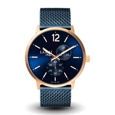 ساعت مچی مردانه اصل | برند لاکسمی | مدل laxmi 8051-1