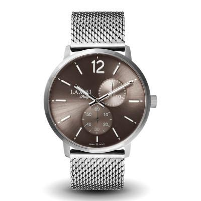 ساعت مچی مردانه اصل | برند لاکسمی | مدل laxmi 8051-2