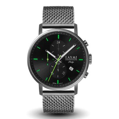 ساعت مچی مردانه اصل | برند لاکسمی | مدل laxmi 8053-2