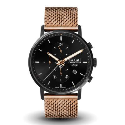ساعت مچی مردانه اصل | برند لاکسمی | مدل laxmi 8053-5