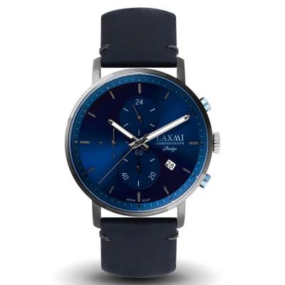 ساعت مچی مردانه اصل | برند لاکسمی | مدل laxmi 8054-2