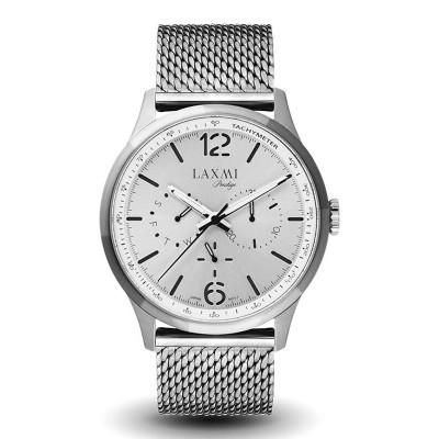 ساعت مچی مردانه اصل | برند لاکسمی | مدل laxmi 8057-1