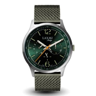 ساعت مچی مردانه اصل | برند لاکسمی | مدل laxmi 8057-2