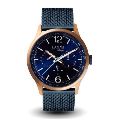 ساعت مچی مردانه اصل | برند لاکسمی | مدل laxmi 8057-3