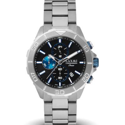 ساعت مچی مردانه اصل | برند لاکسمی | مدل laxmi 8059-1