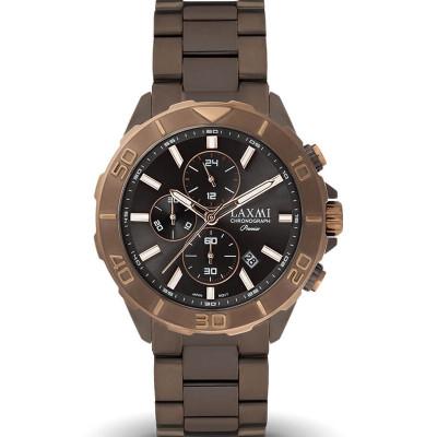ساعت مچی مردانه اصل | برند لاکسمی | مدل laxmi 8059-4