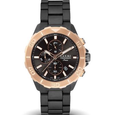 ساعت مچی مردانه اصل | برند لاکسمی | مدل laxmi 8059-5