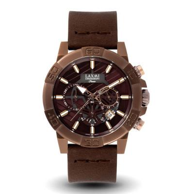 ساعت مچی مردانه اصل | برند لاکسمی | مدل laxmi 8060-3