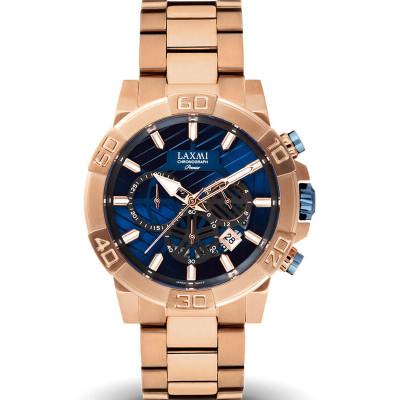 ساعت مچی مردانه اصل | برند لاکسمی | مدل laxmi 8061-1