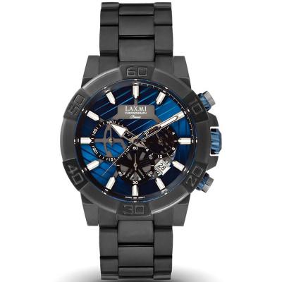 ساعت مچی مردانه اصل | برند لاکسمی | مدل laxmi 8061-2