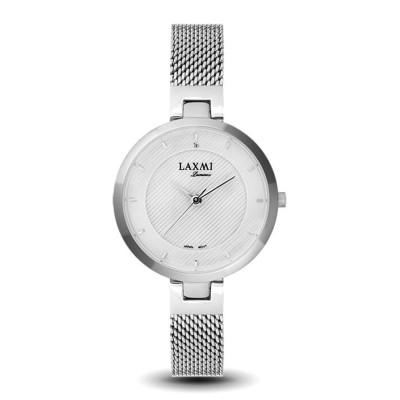ساعت مچی زنانه اصل | برند لاکسمی | مدل  laxmi 8063-1