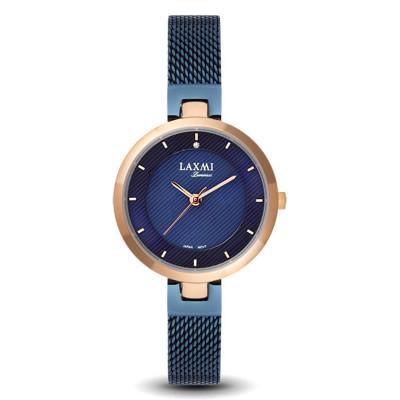 ساعت مچی زنانه اصل   برند لاکسمی   مدل  laxmi 8063-3