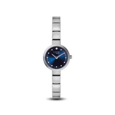 ساعت مچی زنانه اصل | برند لاکسمی | مدل  laxmi 8064-1