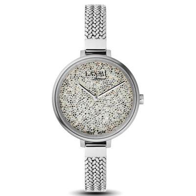ساعت مچی زنانه اصل | برند لاکسمی | مدل  laxmi 8065-3
