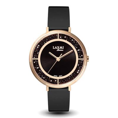 ساعت مچی زنانه اصل | برند لاکسمی | مدل  laxmi 8074-5