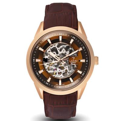 ساعت مچی مردانه اصل | برند لاکسمی | مدل laxmi 8513-5
