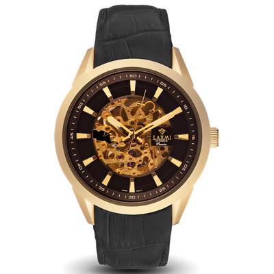 ساعت مچی مردانه اصل | برند لاکسمی | مدل laxmi 8513-9
