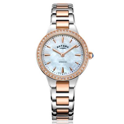 ساعت مچی زنانه اصل | برند روتاری | مدل LB05277/41
